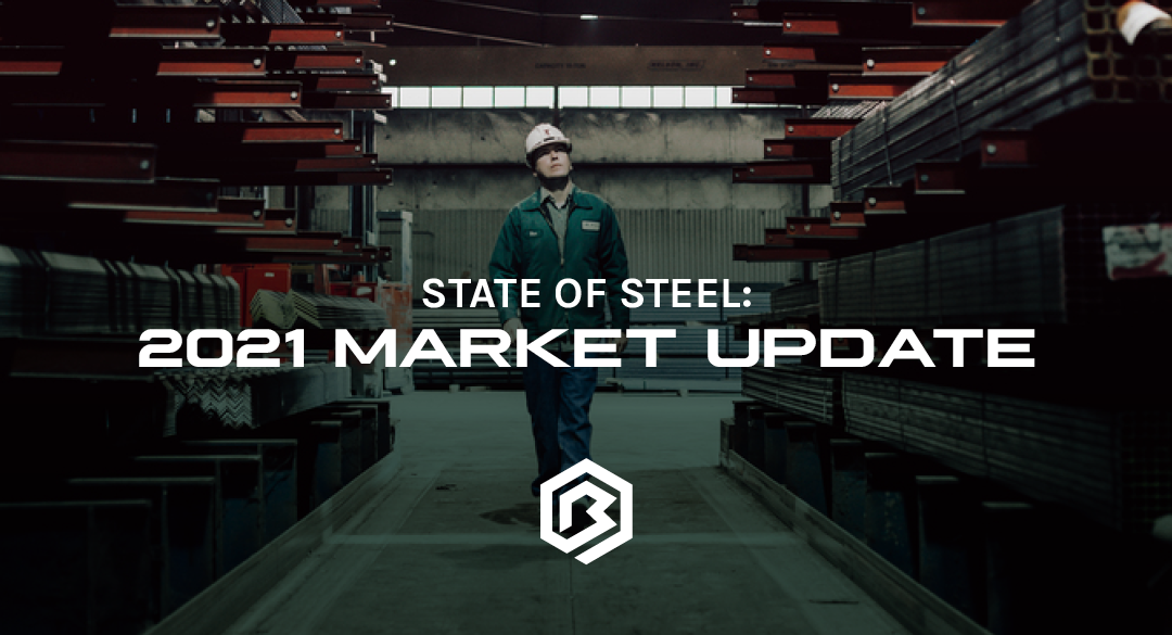 State of Steel: 2021 Market Update