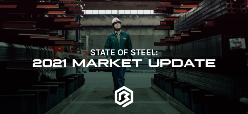 State of Steel: 2021 Market Update
