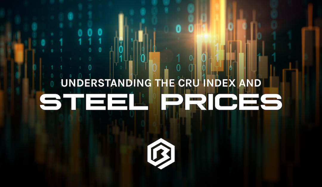 Understanding the CRU Index and Steel Prices